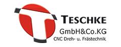 Logo von Teschke-GmbH & Co. KG CNC Dreh- und Frästechnik